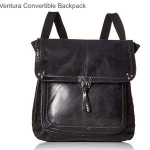The Sak convertible purse backpack